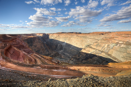 The Superpit (nts-Fotolia.com)