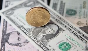 American Eagle Münze USD