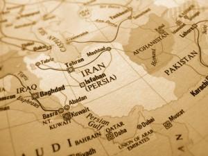 Iran (Sean Gladwell - Fotolia.com)
