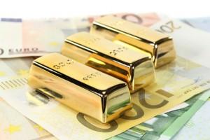 Goldpreis (Foto: silencefoto - Fotolia.com)