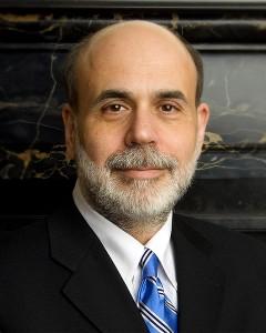 Ben Bernanke (Foto: U.S. Federal Reserve)