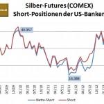 CFTC Banken Silber 0713