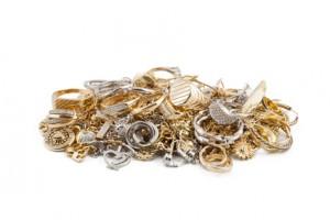 GoldSilberSchmuck (Lubos Chlubny - Fotolia.com)