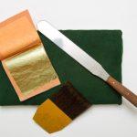 Blattgold Werkzeug (m_reinhardt – Fotolia.com)