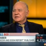 Marc Faber Tapering