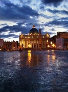 Vatikan (Foto: Goldreporter)