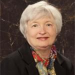 Janet Yellen (Foto: Fed)