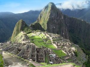 Peru: Faszinierendes Land mit der weltweit sechstgrößten Goldindustrie.