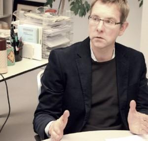 Prof. Schnabl (Foto: Philoro)