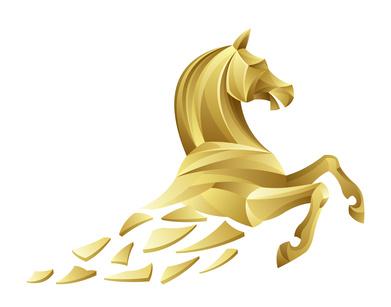 Jahr des Pferdes: Händler stocken nach guten Umsätzen zum Jahreswechsel ihre Bestände auf.