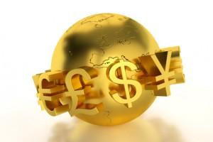 Internationaler Goldhandel