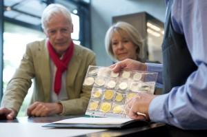 Gold, Besitz, Umfrage