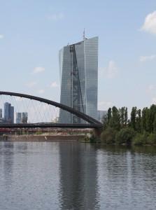 EZB Frankfurt Neu
