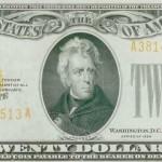 Gold-Dollar