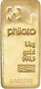 philoro barren - 1kg-gold-1