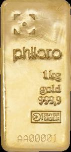 philoro barren - 1kg-gold-1