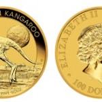 Gold-Känguru 2015
