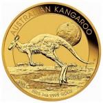 Gold-Kanguru 2015gr