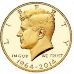 Kennedy Gold Vorn