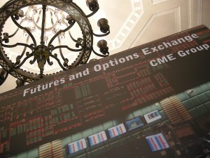 CME Group Museum
