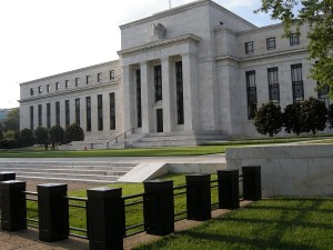 Fed Washington