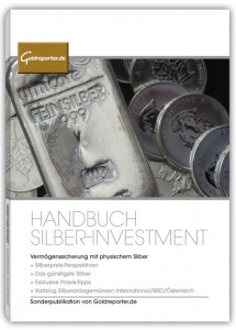 Handbuch Silber-Investment