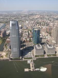 Goldman Tower