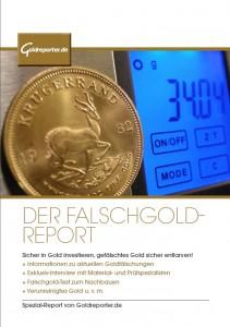 Falschgold, Tipps