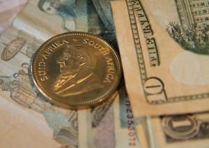 Gold Geld