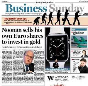 Sunday Independent