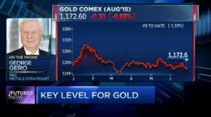 Gero Gold