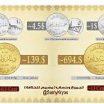 ISIS Gold Silber Münzen