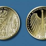 1oo Euro Goldmuenze Regensburg
