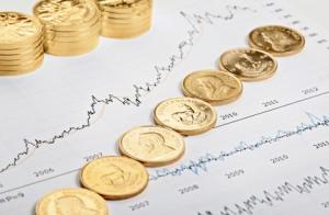 Goldkurs, Goldpreis
