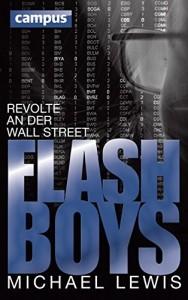 Flashboys Buch