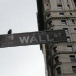 Wall Street Vogel