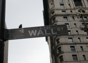 Wall Street Vogel