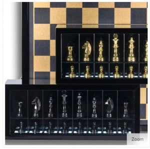 Schach Detail
