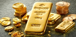 Degussa Goldhandel GmbH_Barren und Münzen