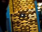 Fed Gold Tresor
