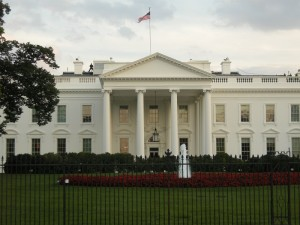 Weisses Haus kl