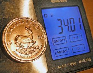 Us Münzverband Warnt Vor Gefälschten Goldmünzen Goldreporter