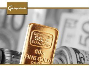 Wenn Gold wieder Geld wird Artikelbild