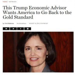 Shelton Trump Fortune