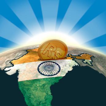 India moneybox