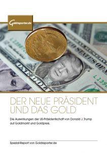 Trump, Gold