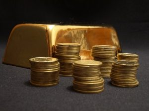 Gold, Nachfrage