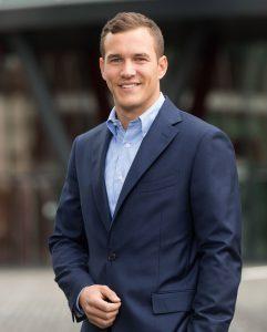 Daniel Marburger CoinInvest