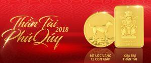 Gold, Vietnam