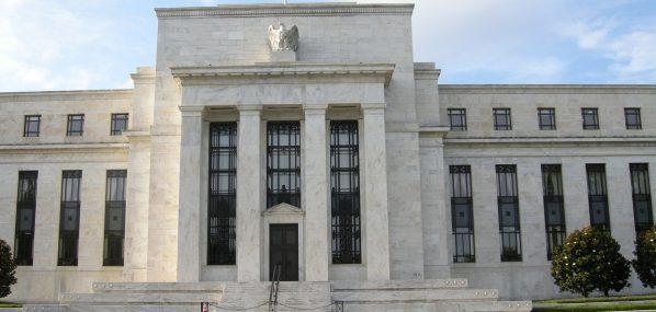 Zentrale des U.S. Federal Reserve Systems in Washington D.C. (Foto: Goldreporter)